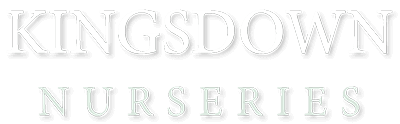 Kingsdown Nurseries Logo