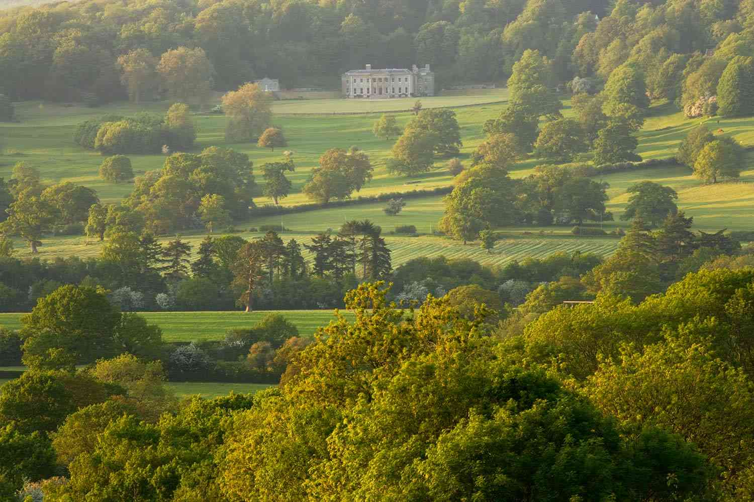 Estates and National Trust